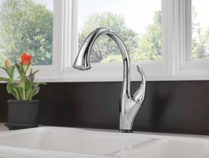 European Style Ktichen Faucets