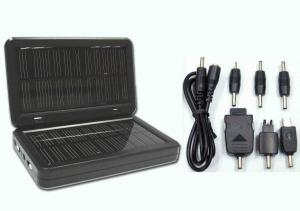 Fordable Solar Portable Charger N110