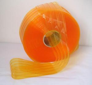 Flexible Anti Static PVC Strip Curtains