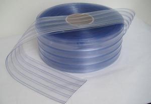 Freezer Grade PVC Strips Rolls
