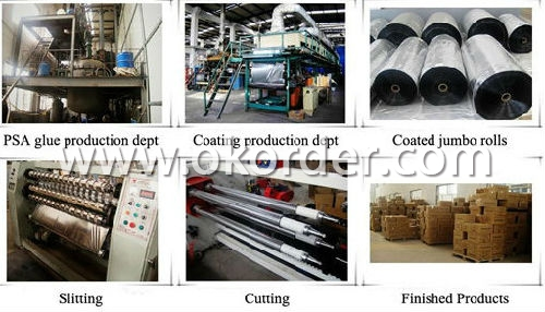 production of DSC-3406