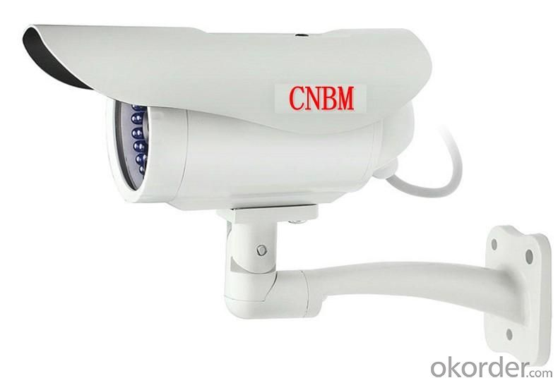 480TVL Normal IR Waterproof Camera