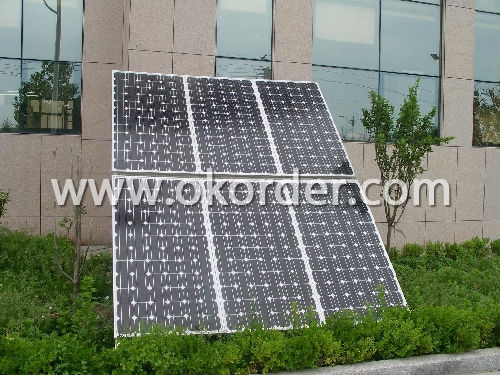 3.2mm AZO glass for solar cells