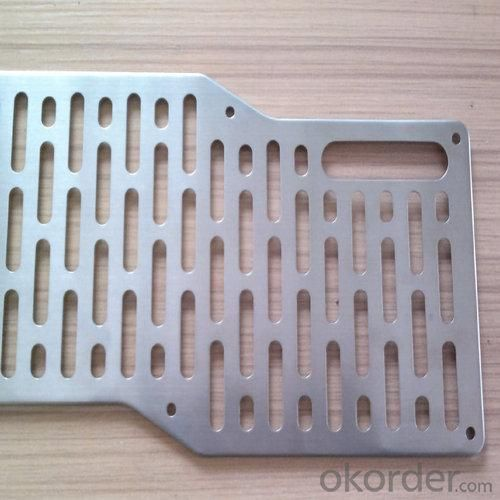 Metal Mould Sheet for Industrial Use