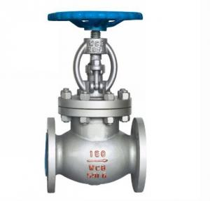 Forged steel & Cast stelel Pressure Seal Globe Valves