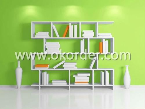 Fashion Bookcase