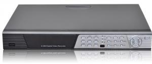 H.264 24CH DVR -D2024
