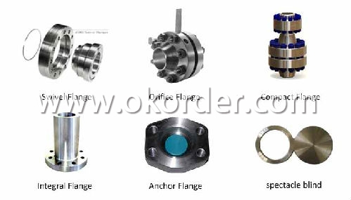 Swivel Flange especial flange copy