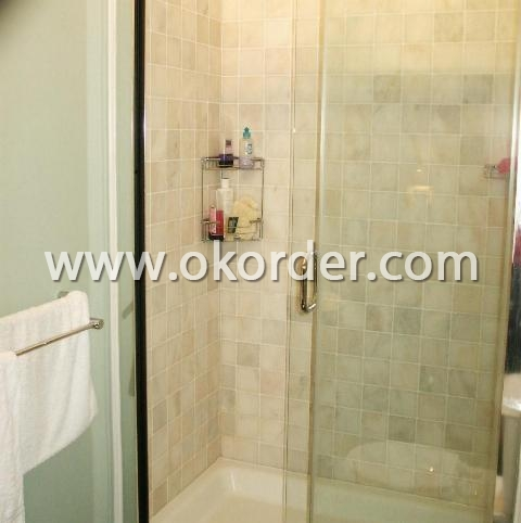 glass shower room doors