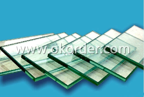3mm-4mm-5mm-5.5mm-6mm-8mm-10mm reflective glass