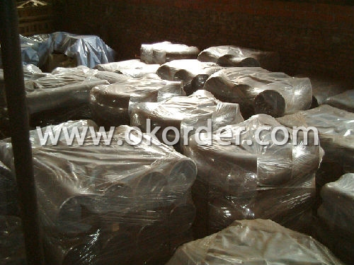 carbon steel fitting  packing