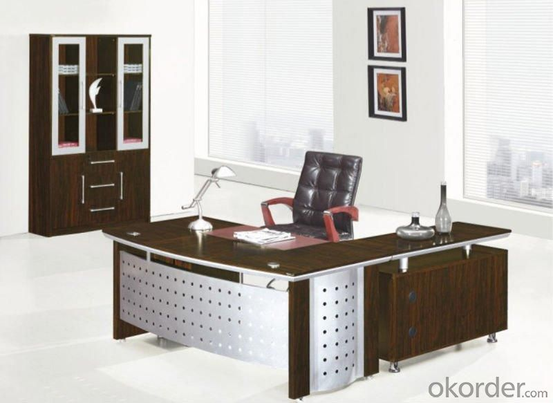 Melamine Office Table PG-10Q