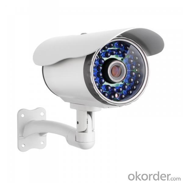 650TVL Normal IR Waterproof Camera