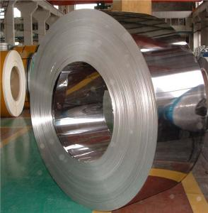 Good Quality Stainless Steel Strips 316L