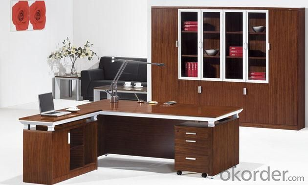Newest Stylish Wood Office Bookcases