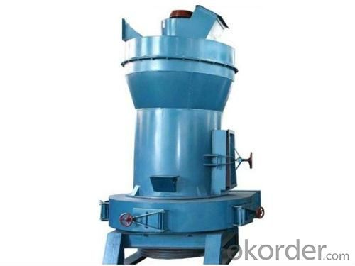 High Strength Flour Mill