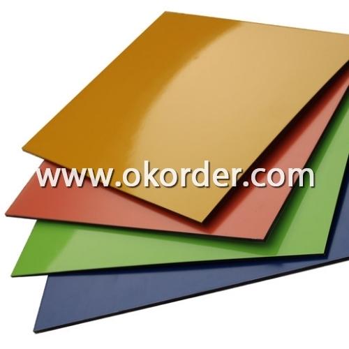 Aluminium Composite Panel 1060