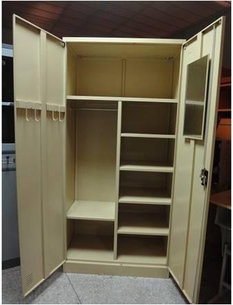 Metal cupboard CM-057-02
