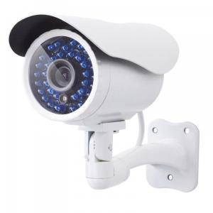 540TVL Normal IR Waterproof Camera