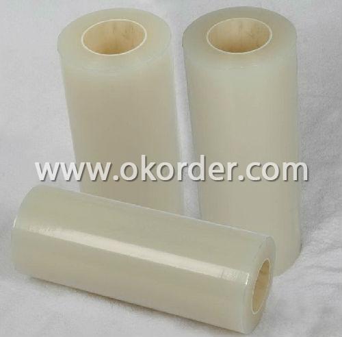Transparent Color PE Protective Film W60-35T-B