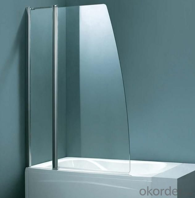 Bathtub Screen