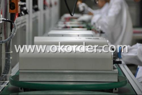 Grid Tied Solar Inverter CNBM-3000MTL