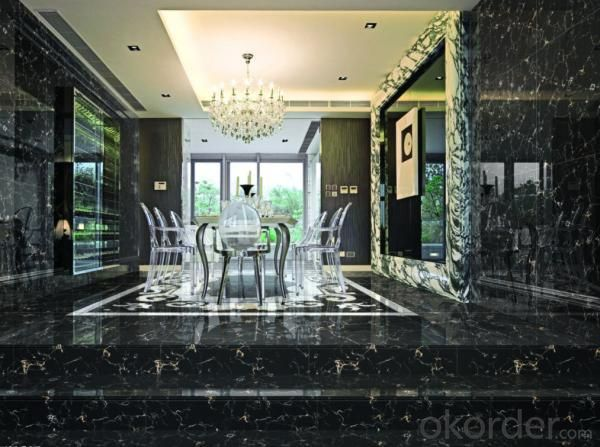 Polished Porcelain Tile C-O36050