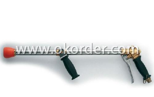 Long Spray Gun