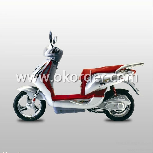 Electri Motorcycle 750w