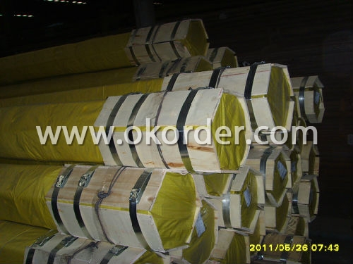 JIS G 3461 / JISG3461 seamless steel pipes