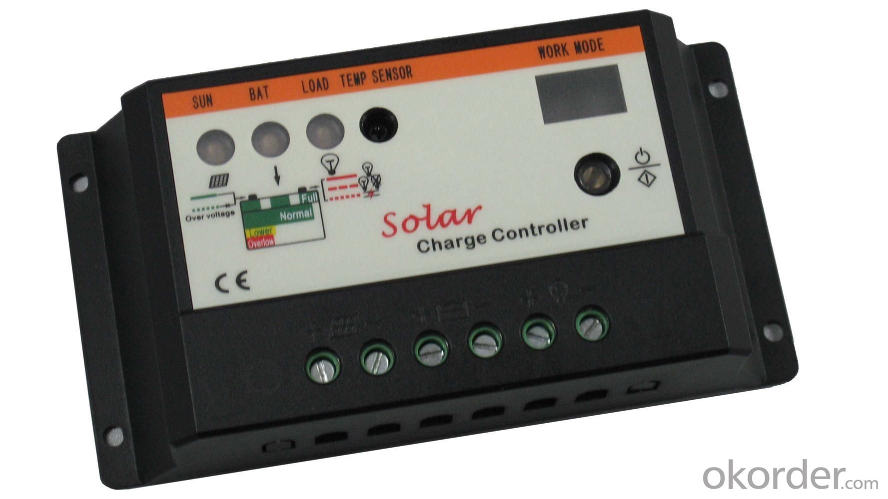 H-Series PV controller