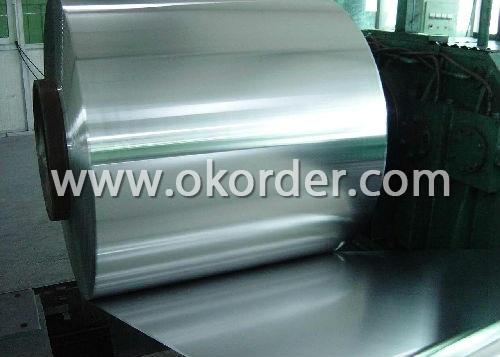 Aluminum Circles AA3003-1