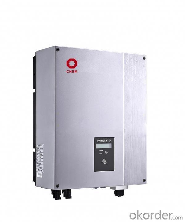 Grid Tied Solar Inverter CNBM-4200MTL