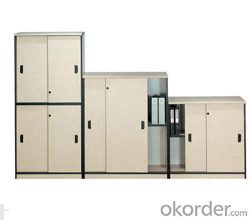 Newest Stylish Wood Office Bookcases