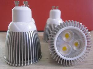 SMD LED Spot Light/ GU10/ High Bright/ Good Light Effect