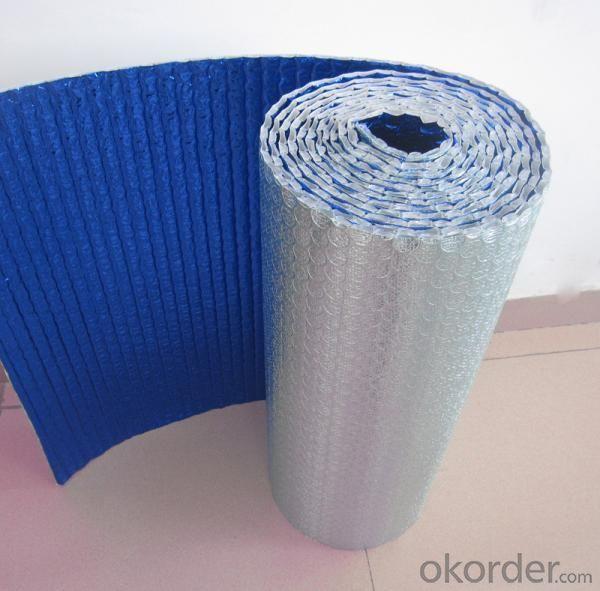 Aluminium Duct Foil