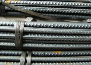 High Quality Deformed Steel Rebars