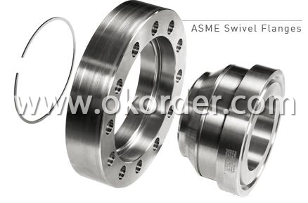 Swivel Flange