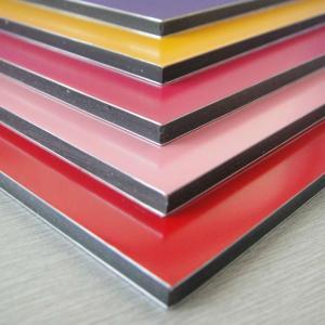 Aluminium Composite Panel 1050