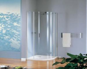 European Style Moden Design Shower Room