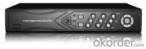 32CH DVR-D2032