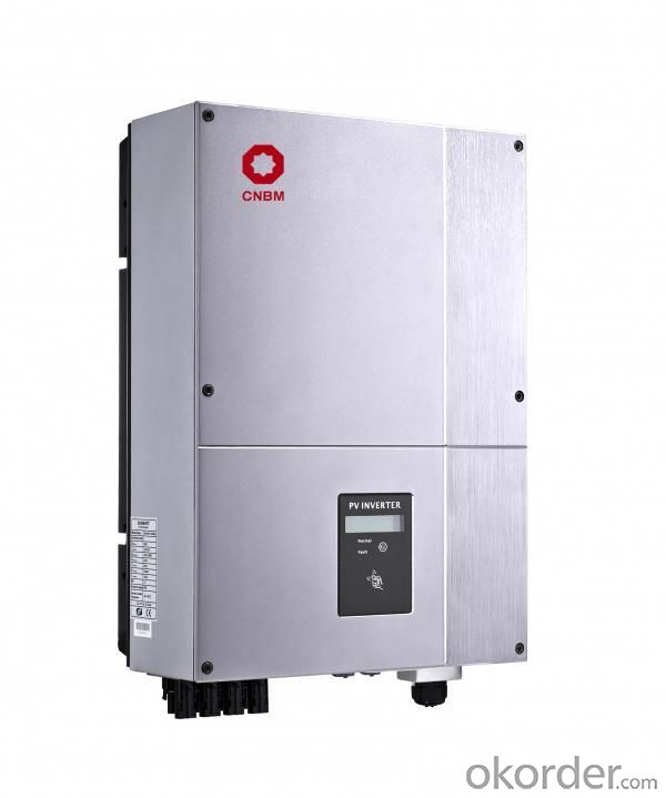 Grid Tied Solar Inverter 3-Phase CNBM-20000UE