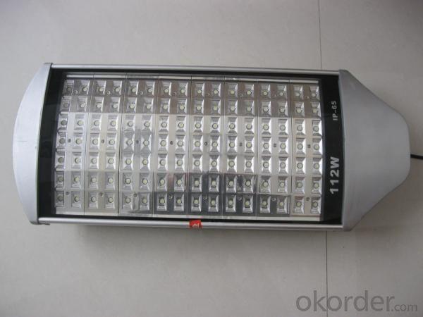 Aluminum LED-001