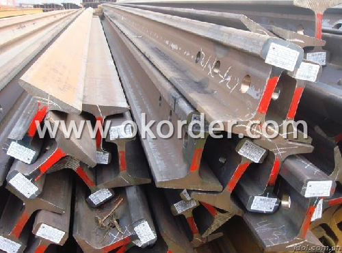 Steel Heavy Rail