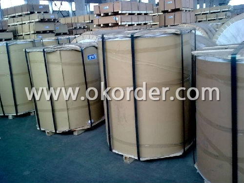Aluminum Coils Hot Sale 6XXX-2