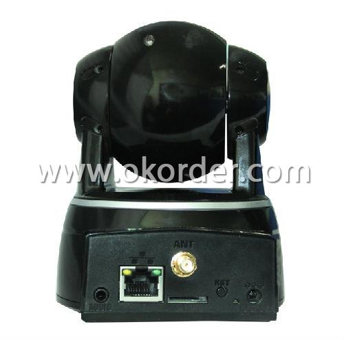 IP Camera-I004W