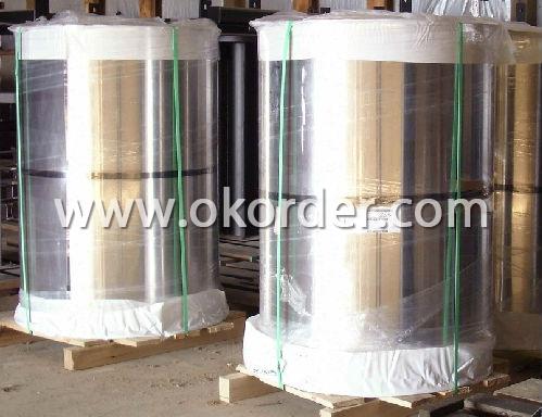 Aluminum Coils AA3003-2
