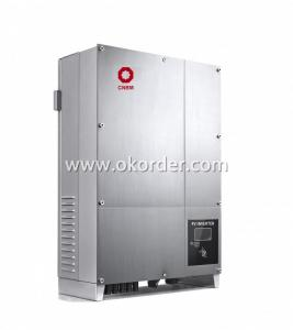 Grid Tied Solar Inverter 3-Phase CNBM-12000UE
