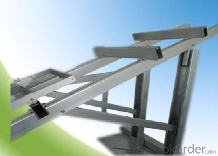 High Quality Tiled Roof Mounting System
