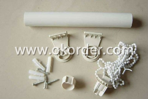 Accessories of MOTORIZED ROLLER BLINDS